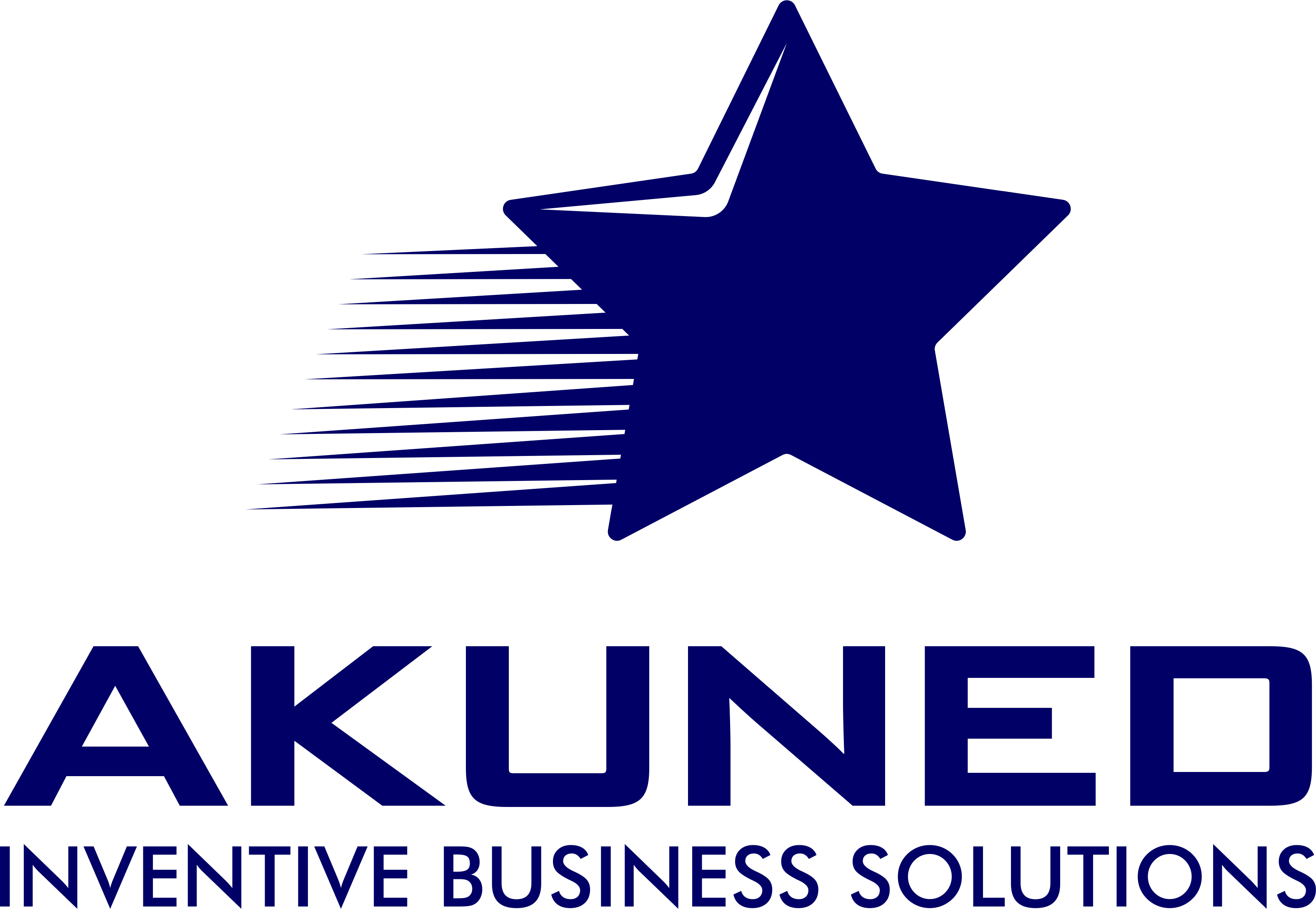 Akuned Inventive Business Solutions